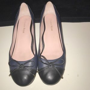 Taryn Rose low heel shoes